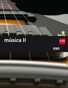 MUSICA II 3ºESO