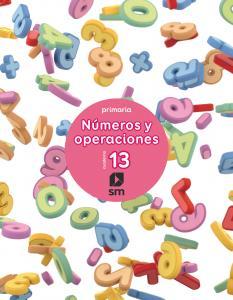 Números y Operaciones 16