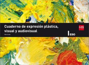 CUADERNO DE EXPRESIÓN PLÁSTICA Y VISUAL 1º ESO