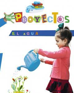 Proyectos: El Agua. Anaya