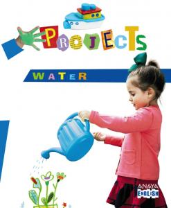 The Water. (Projects). Anaya