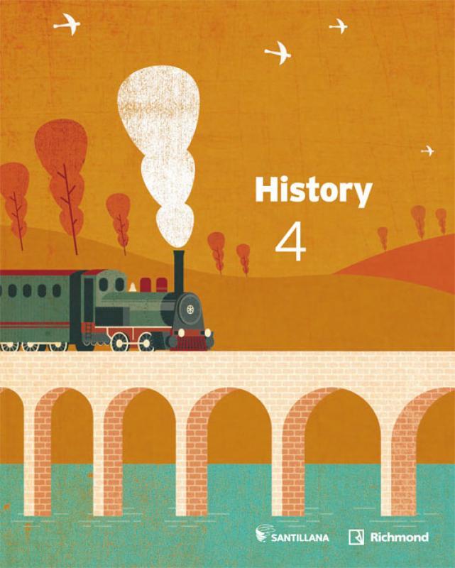 HISTORY 4 ESO