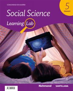 LEARNING LAB SOC.SCI.5 EP.MADRID