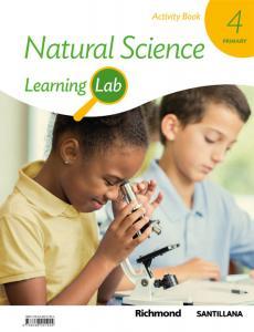 4PRI LEARNING LAB NAT SCIENCE ACTIV ED19