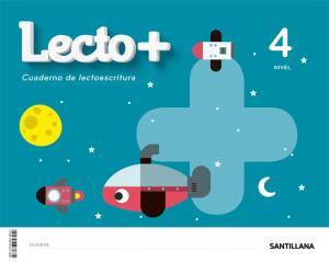 NIVEL 4 LECTO+  ED20.