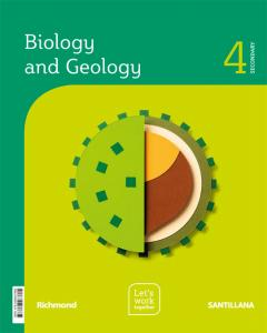 BIOLOGY AND GEOLOGY 4 ESO