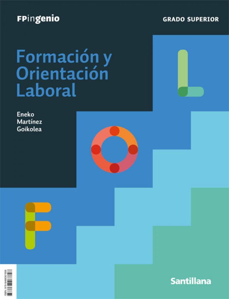 FORMACIÓN Y ORIENTACIÓN LABORAL 2021