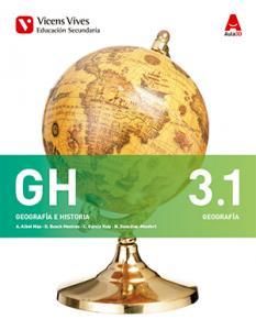 Geografía e Historia 3º ESO, Madrid