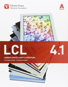 LCL. Lengua y Literatura Castellana 4 ESO