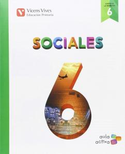 CIENCIAS SOCIALES 6 EP.CAST-LA MANCHA