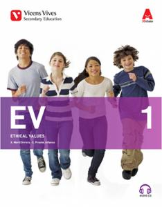 EV 1 CD (ETHICAL VALUES 3D CLASS)