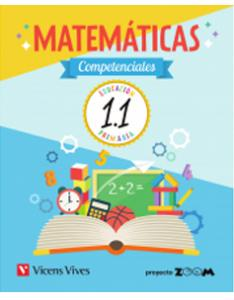 CUADERNO MATEMATICAS 1ºEP COMPETENCIALES ZOOM 18