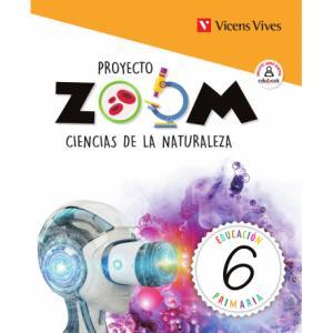 Naturales 6 EP. Zoom General. Vicens Vives