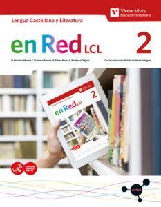 en Red LCL 2. Lengua castellana y literatura