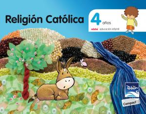 RELIGION 4 AÑOS.TOBIH COMPACT
