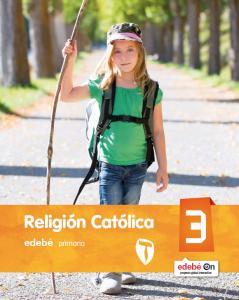 RELIGIÓN 3 Primaria, Zain