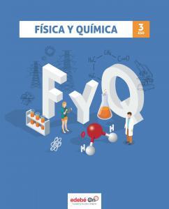 FÍSICA Y QUÍMICA 3 ESO.CIENCIAS DE LA NATURALEZA