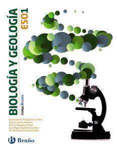 Biología y Geología 1º ESO. Código
