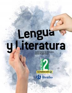 LENGUA Y LITERATURA 2 BACHILLERATO