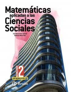 MATEMATICAS 2 BACHILLERATO, Sociales