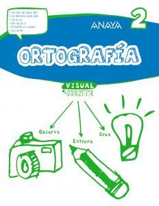 Ortografía 2. Visualmente