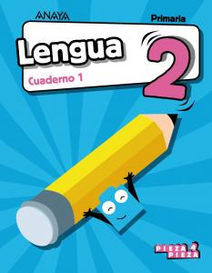 Cuaderno Lengua 2-1