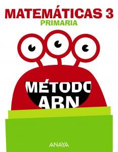 Matemáticas 3º Primaria, Método ABN