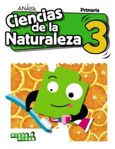 CC.NATURALEZA 3 EP