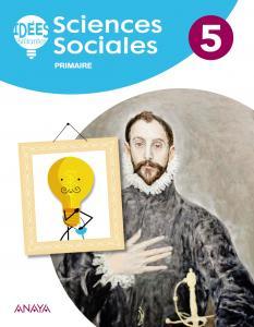 SCIENCES SOCIALES 5º LIVRE