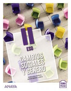 Cambios Sociales y Género II.