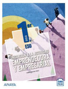 Iniciacón Actividad Emprendedora y Empresarial I