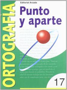 ORTOGRAFIA PUNTO Y APARTE 17.ARC