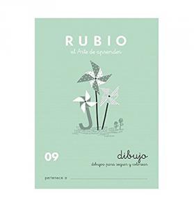 Escritura 09 Rubio