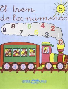 El Tren de los Números 5