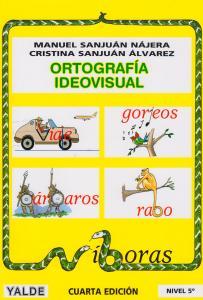 Ortografía Ideovisual 5