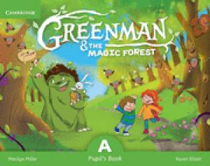 Greenman and the Magic Forest A, Pupil´s