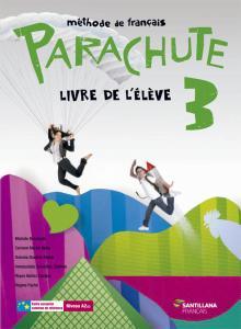 Parachute 3º ESO, Livre d´Eleve