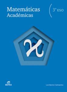 Matemáticas Académicas 3º ESO