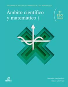 PMAR  Ámbito Científico y Matemático I. (Secundaria)