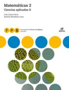 FPB Ciencias aplicadas II - Matemáticas 2
