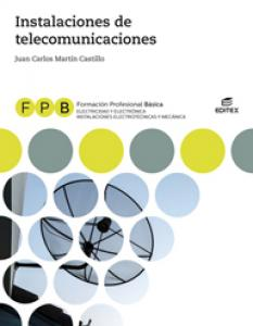Instalaciones de telecomunicaciones (Formación Profesional Básica).