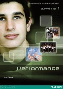 Performance 1 BACH students. Longman