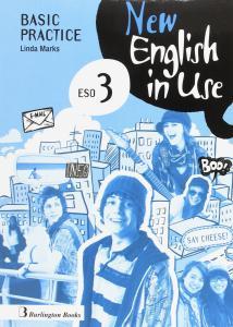 English in Use 3 ESO. Basic Practice. Burlington