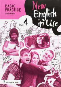 English in Use 4 ESO. Basic Practice Burlington.