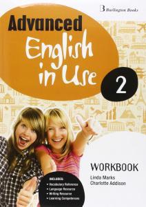 ADVANCED ENGLISH IN USE 2. WORKBOOK