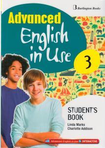 ADVANCED ENGLISH IN USE 3