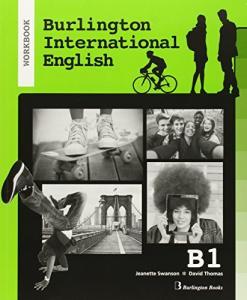 Burlington International English B1. Workbook