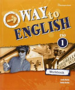 WAY TO ENGLISH 1 ESO, WORKBOOK